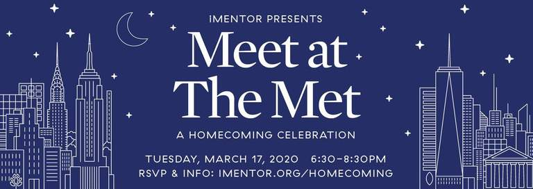 Meet at the Met Banner